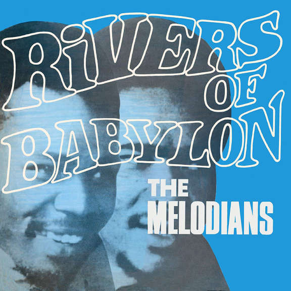 Melodians Rivers Of Babylon LP 2020