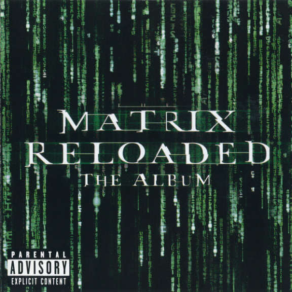 Various Matrix reloaded (3Lp) LP 2020