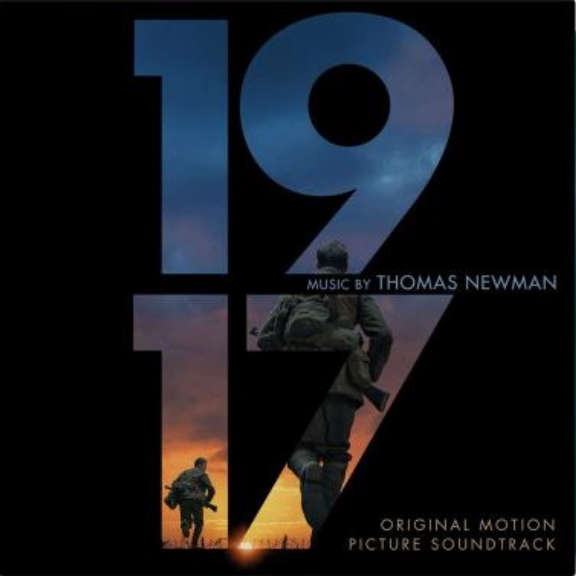 Thomas Newman 1917 LP 2020