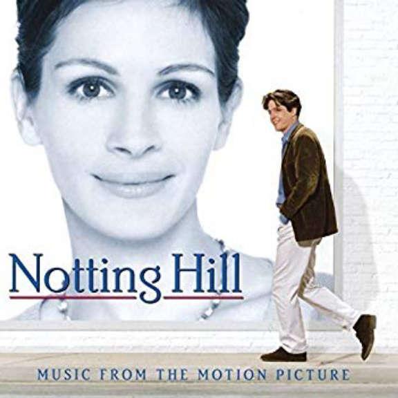 Various Notting hill LP 2020