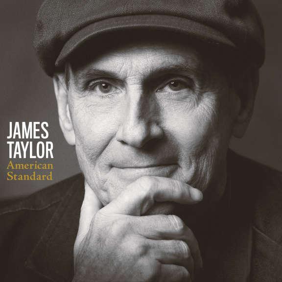 James Taylor American Standard    Oheistarvikkeet 2020