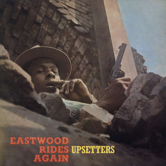 Upsetters East LP 2020