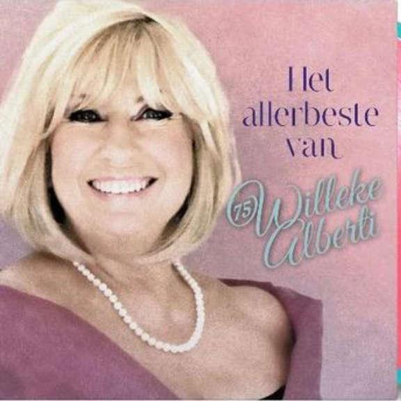 Alberti, Willeke Het Allerbeste Van Willeke Albert LP 2020