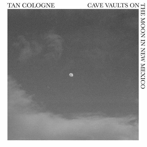 Tan Cologne Cave Vaults on the Moon in New Mexico   Oheistarvikkeet 2020