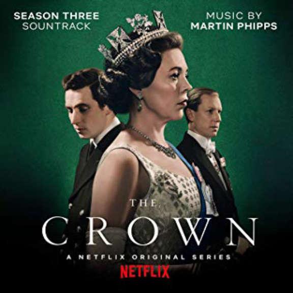 Various Crown Season 3 LP 2020