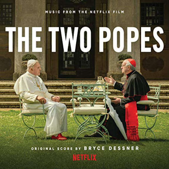Various Two Popes  LP 2020