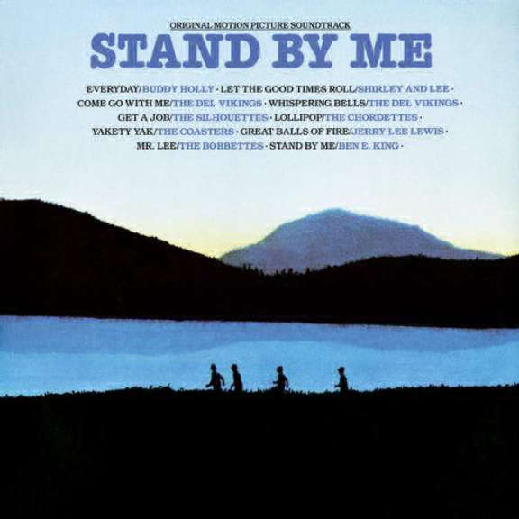 Various Stand by me  LP 2020