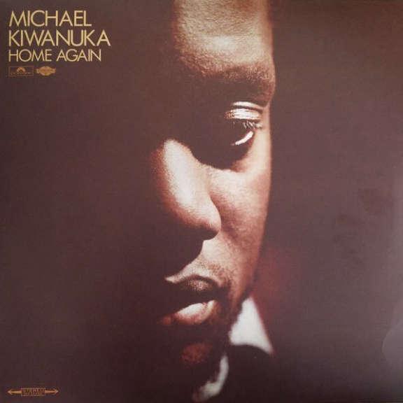 Michael Kiwanuka Home Again LP 2019