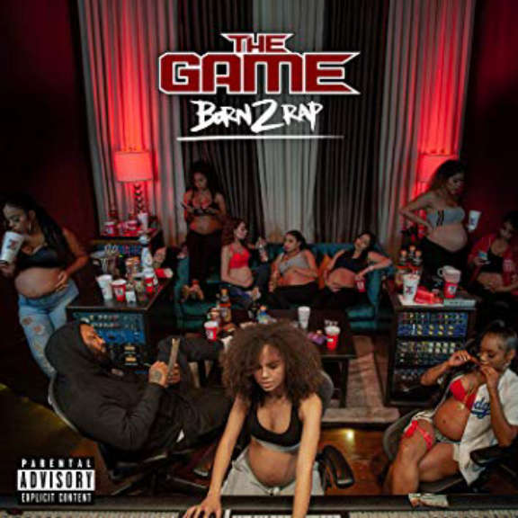 Game Born 2 Rap LP 2020