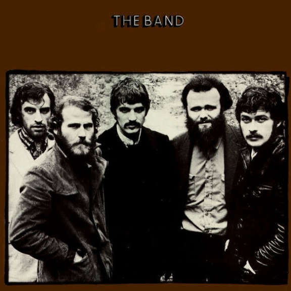 The Band The Band LP 2015