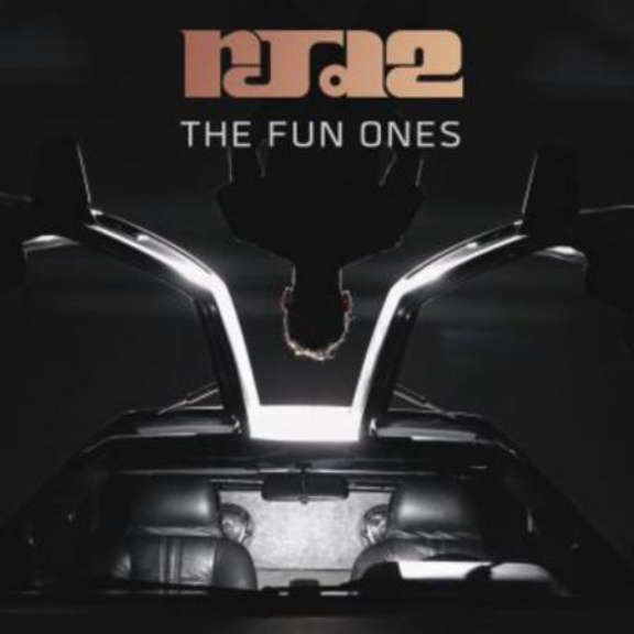 RJD2 The Fun Ones LP 2020