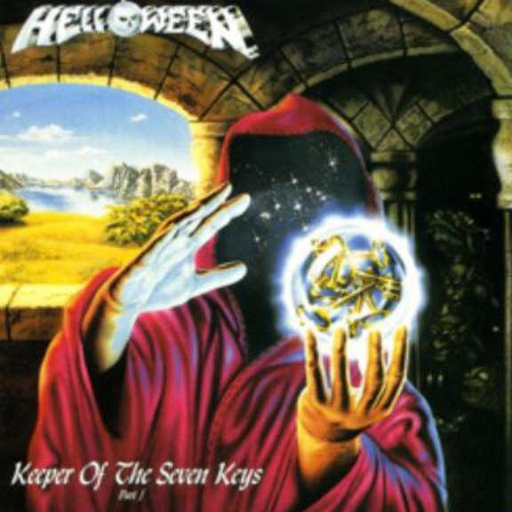 Helloween Keeper Of The Seven Keys Part 1 LP 0