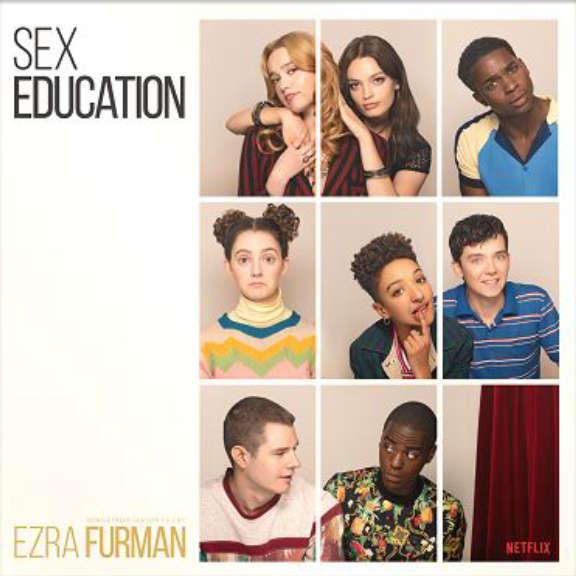 Ezra Furman Sex Education  Oheistarvikkeet 2020