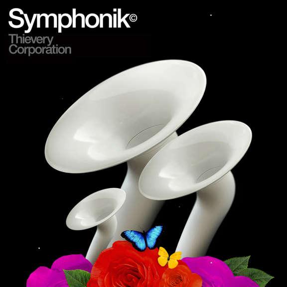 Thievery Corporation Symphonik  Oheistarvikkeet 2020