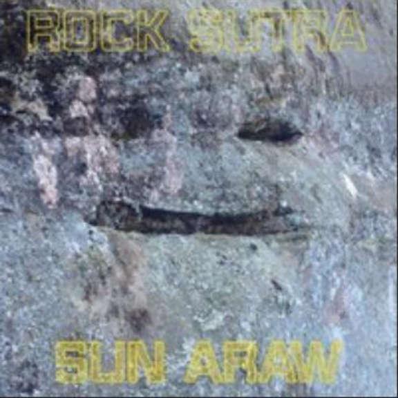 Sun Araw Rock Sutra Oheistarvikkeet 2020