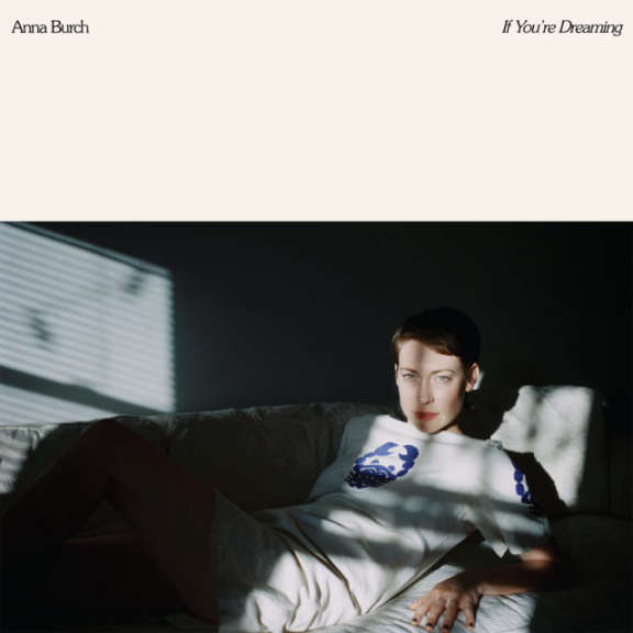 Anna Burch If you're dreaming (ltd. ed.) LP 2020
