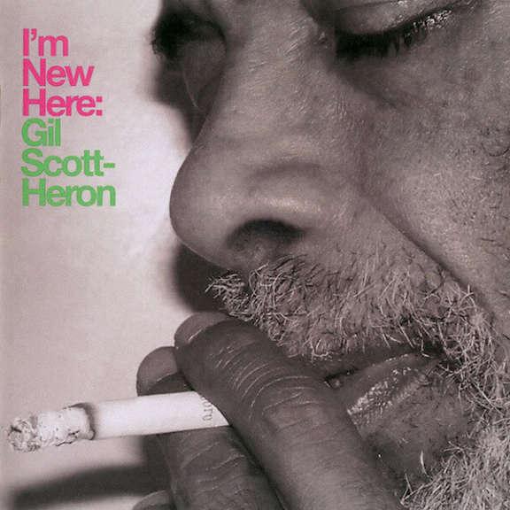 Gil Scott-Heron I'm New Here Oheistarvikkeet 2020
