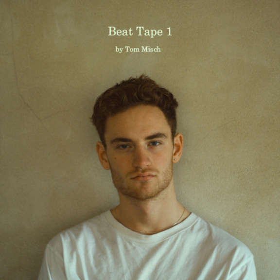 Tom Misch Beat tape 1 LP 2020