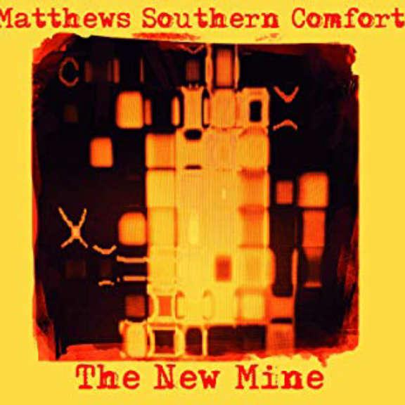 Matthew's Southern Comfort New mine Oheistarvikkeet 2020
