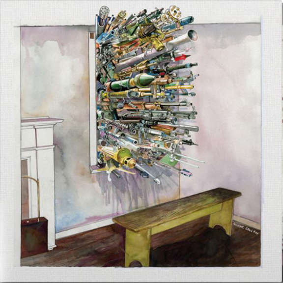Eyedea & Abilities By The Throat (10 Year Anniversary) LP 2020
