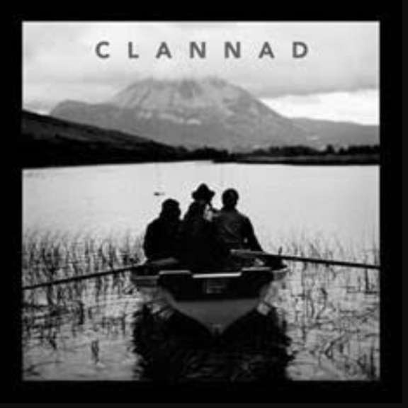 Clannad In a Lifetime LP 2020