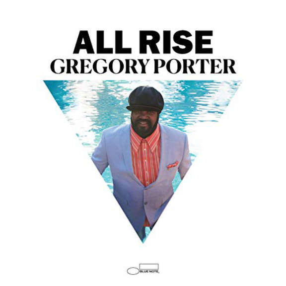 Gregory Porter All Rise (Pink) LP 2020