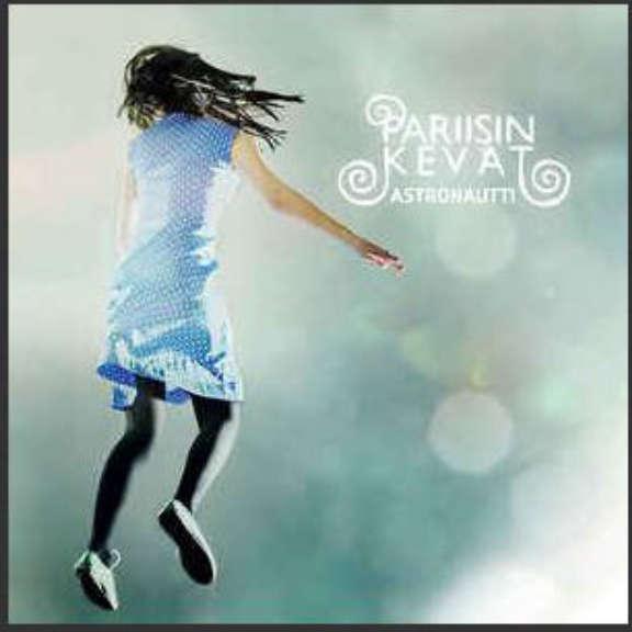 Pariisin Kevät  Astronautti -coloured- LP 2020