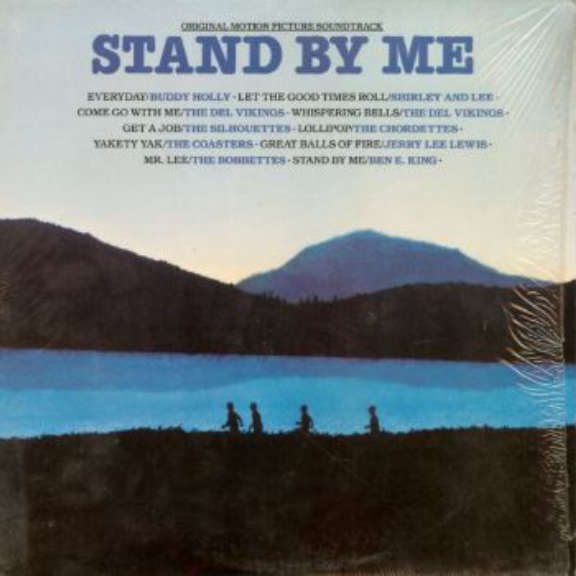 Ost  Stand By Me -coloured- LP 2020