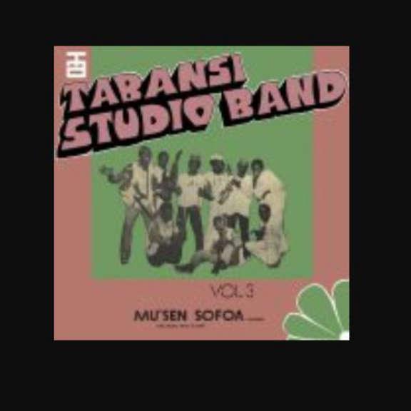 Tabansi Studio Band Wakar Alhazai / Mus'en Sofoa   Oheistarvikkeet 2020