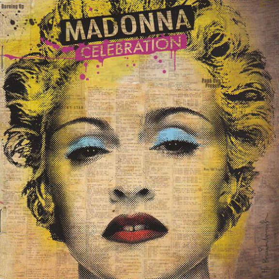 Madonna Celebration Oheistarvikkeet 2009