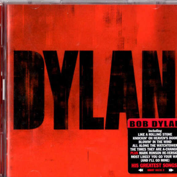 Bob Dylan Dylan Oheistarvikkeet 2007