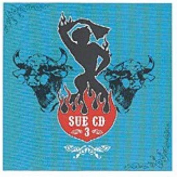 Various Sue CD 3 Oheistarvikkeet 2002
