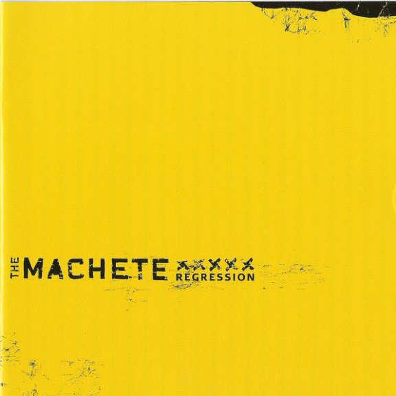 The Machete Regression Oheistarvikkeet 2005