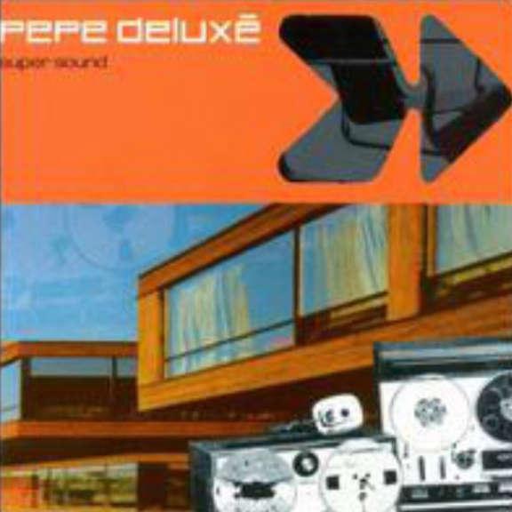 Pepe Deluxé Super Sound Oheistarvikkeet 2000
