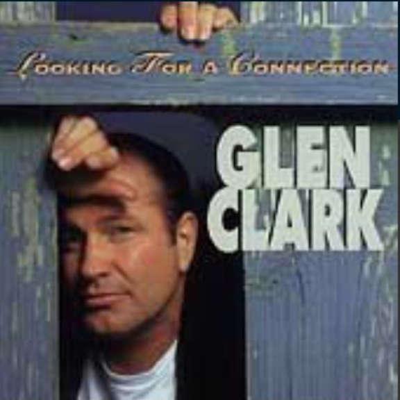 Glen Clark Looking For A Connection Oheistarvikkeet 1994
