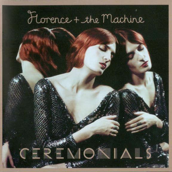 Florence + The Machine Ceremonials Oheistarvikkeet 0