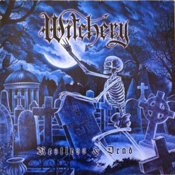 Witchery Restless & Dead   LP 2020