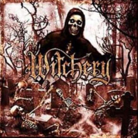 Witchery Symphony for the Devil   LP 2020