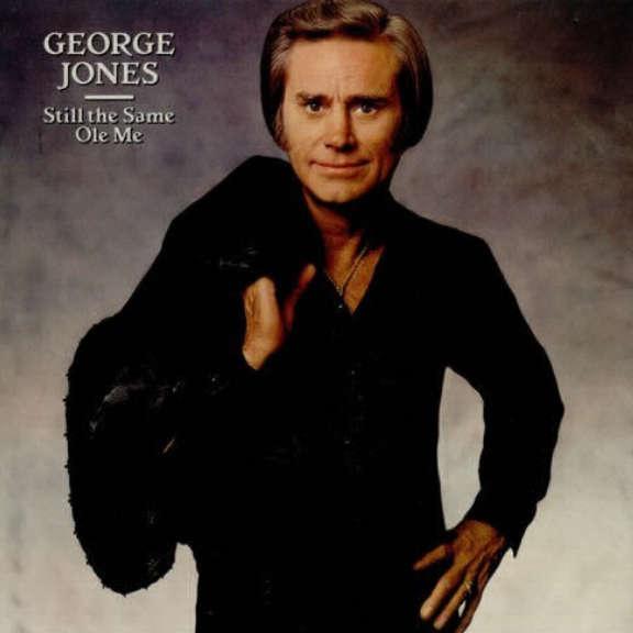 George Jones Still the Same Ole Me Oheistarvikkeet 2020
