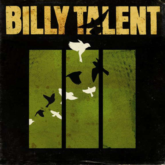Billy Talent Billy Talent III LP 2020