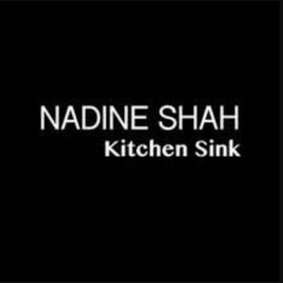 Nadine Shah Kitchen Sink LP 2020