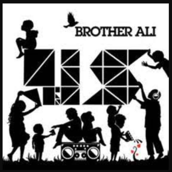 Brother Ali Us (10th Anniversary Edition) LP 2020