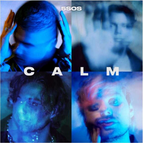 5 Seconds of Summer Calm (Deluxe) Oheistarvikkeet 2020