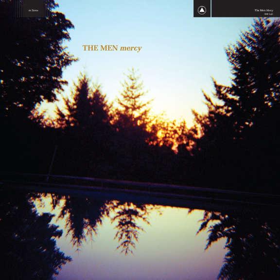 The Men Mercy (black) LP 2020