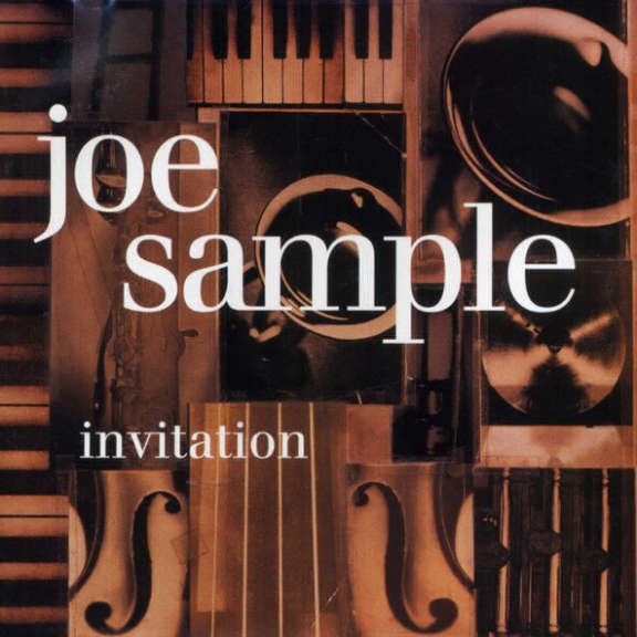 Joe Sample Invitation Oheistarvikkeet 0