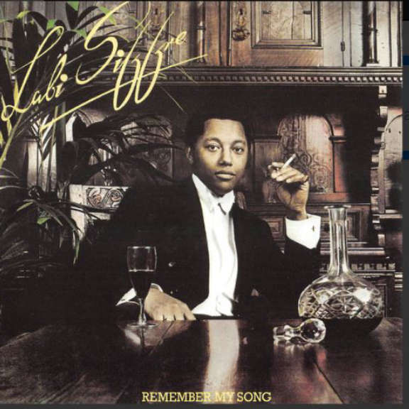 Labi Siffre Remember My Song Oheistarvikkeet 1998