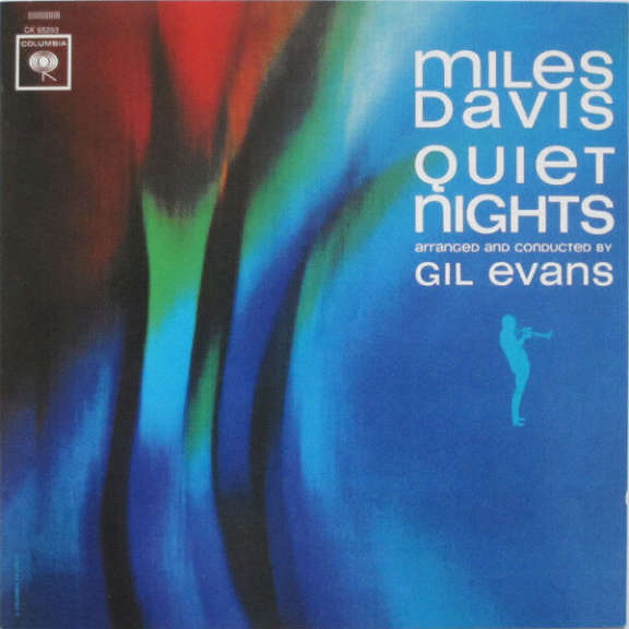 Miles Davis Quiet Nights Oheistarvikkeet 0