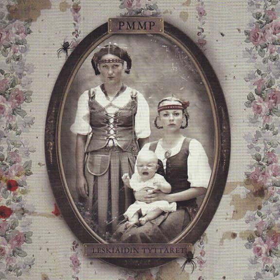 PMMP Leskiäidin tyttäret (Rolling Indie Exclusive) LP 2020