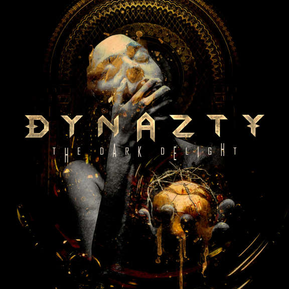Dynazty The Dark Delight LP 2020