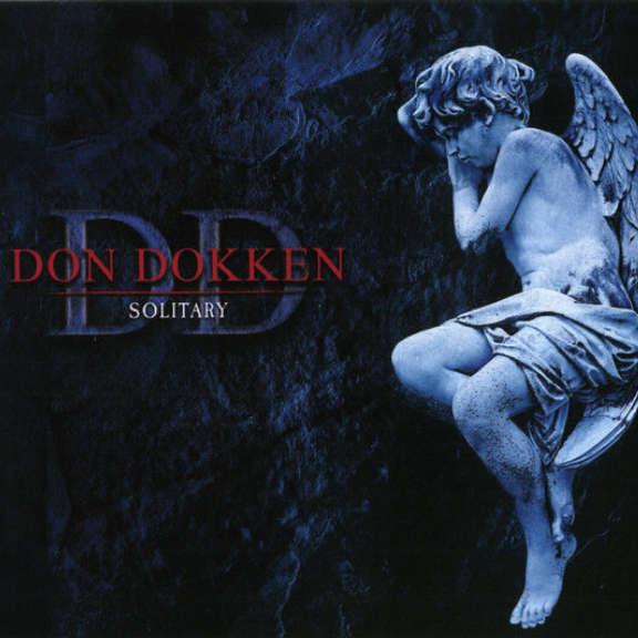 Don Dokken Solitary   LP 2020